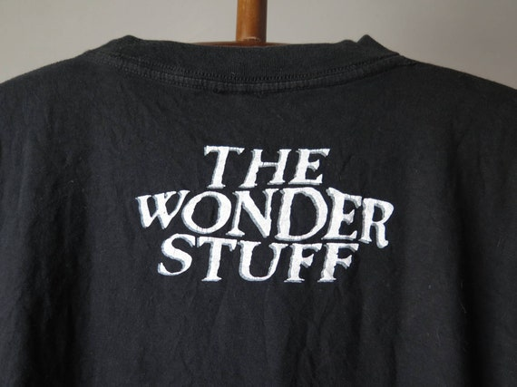 vintage the wonder suff tshirt hot love now e.p. … - image 2