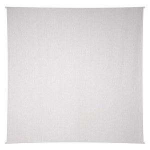 Blank White Tapestry Wall Hanging W Corner Loops 100 Cotton Etsy