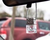 Car perfume air freshener...