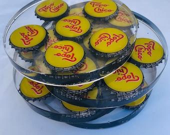 Topo Chico Coasters