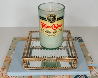 Topo Candle for Lindsay