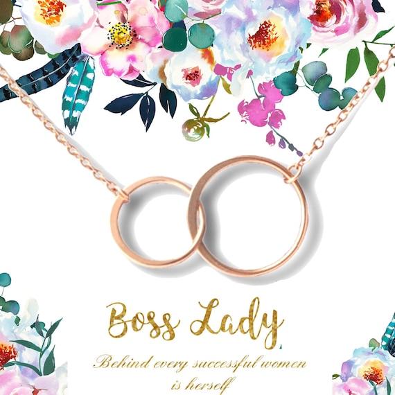 Christmas Gifts For Boss Boss Lady Lady Boss Boss Lady Gift Female Boss Gift Great Boss Gifts Best Boss Gift For Boss Female