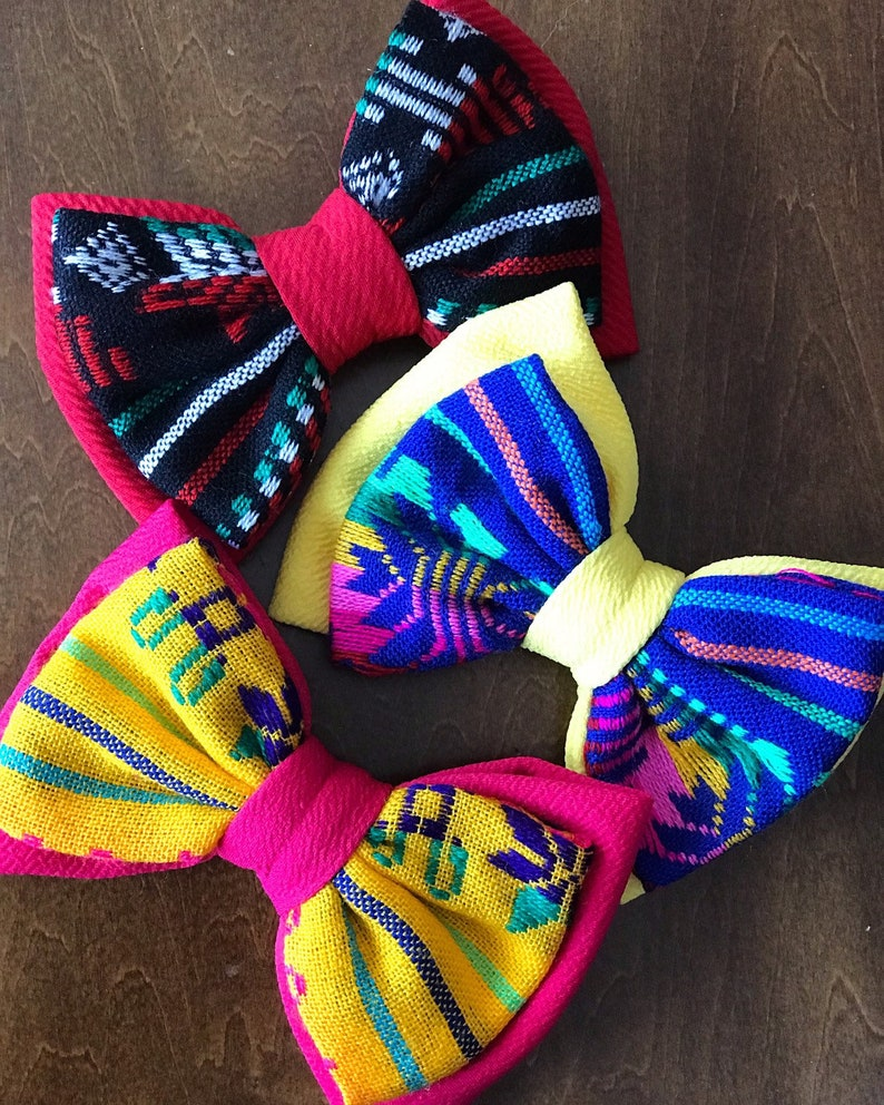 Mexican Bows image 0