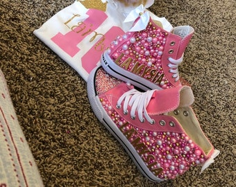 Bling Sneakers 94814a15b