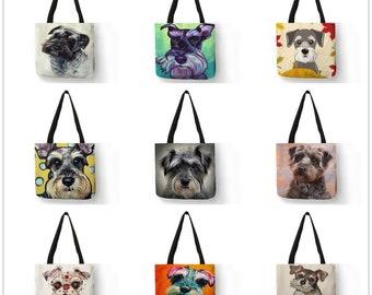 bd07d16c0170 Dog shoulder bag | Etsy