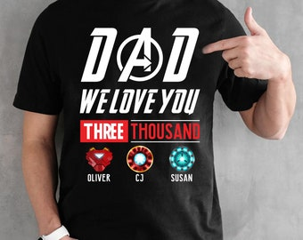 ddc90118957de Iron t shirt | Etsy