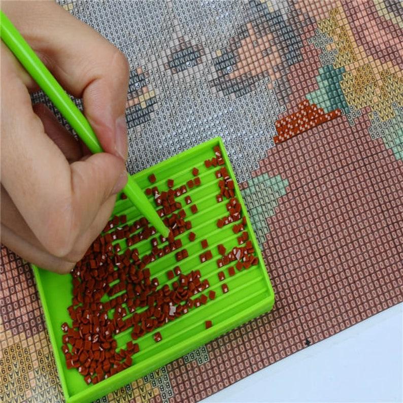 Diamond Paintings Paint With Diamonds people couple feelings love DIY 3d diamond painting Diamond Painting Kit Long-awaited Meetings