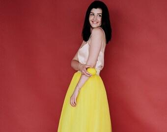 7528769cd2 Women Tulle Skirt,Custom tulle skirt,Long Tulle Skirt,Wedding Tulle Skirt, Custom blush skirts,Blush long skirts,Engagement tulle