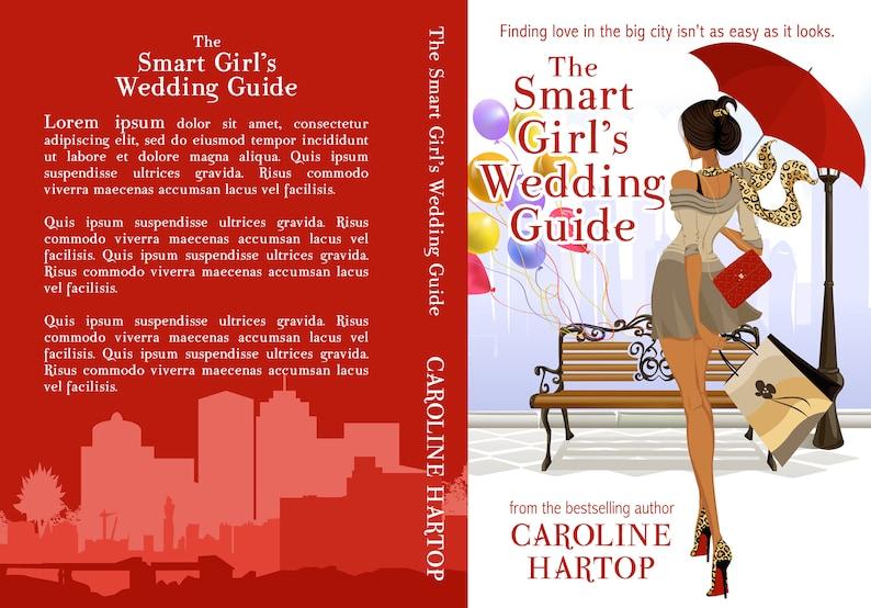 Contemporary Romance Chick Lit Women's Literature image 6
