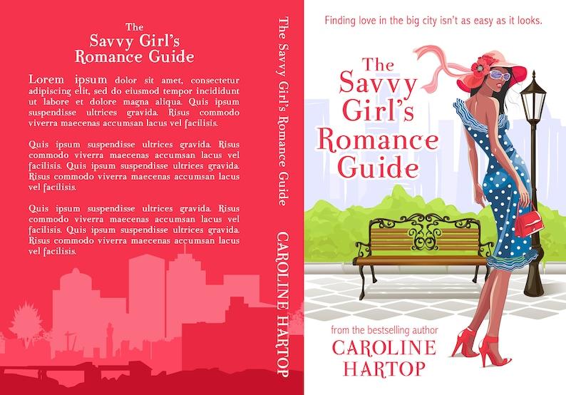 Contemporary Romance Chick Lit Women's Literature image 3