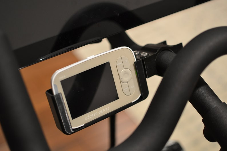 Xcessoride Baby Monitor Mount image 0
