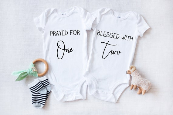 and Me Too Baby Bodysuits Pregnancy Announcement Twins See You in Insert Month