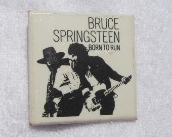 Springsteen Inspired Born To Run 100/% Cotton Onesie  Creeper