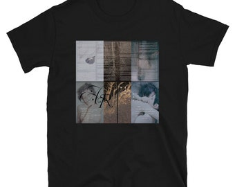 Akira Rabelais cxvi Short-Sleeve Unisex T-Shirt