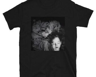 Akira Rabelais Eisoptrophobia Short-Sleeve Unisex T-Shirt