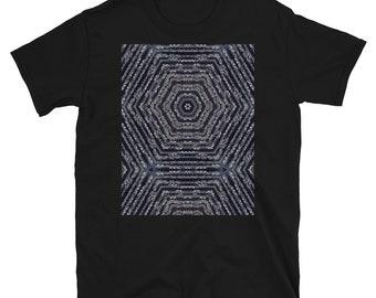 Akira Rabelais Fuga XXIV a Short-Sleeve Unisex T-Shirt