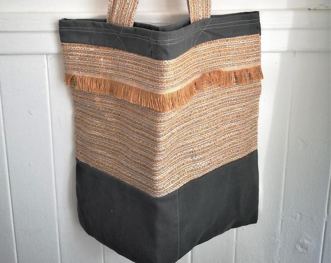 REusable bag ORPHÉE LA Boho