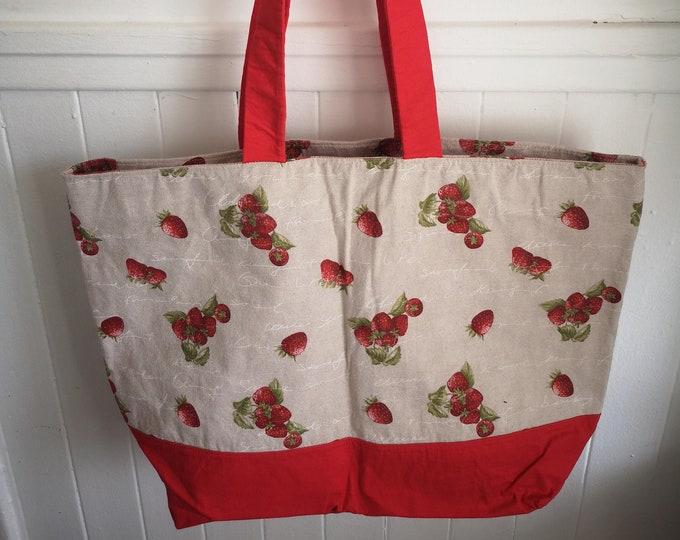 Large REusable BAG MIA