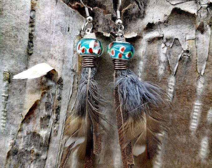 KAYA earrings