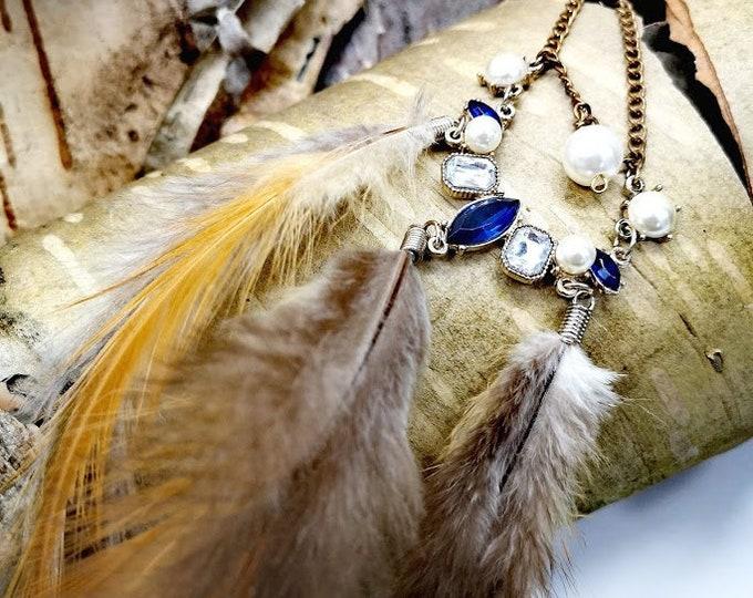 Essenc|a necklace