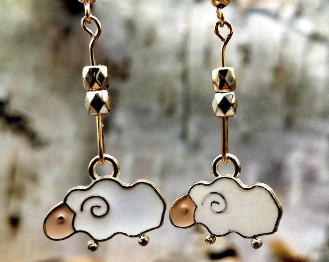 Ka-Waii earrings