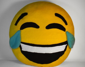 Broken Heart emoji Pillow cover Emoji