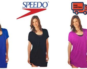 af0bd05e4738c Women Speedo Adjustable Length Swim Cover Up