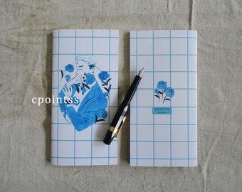 TN sketchbook insert [Design 02]