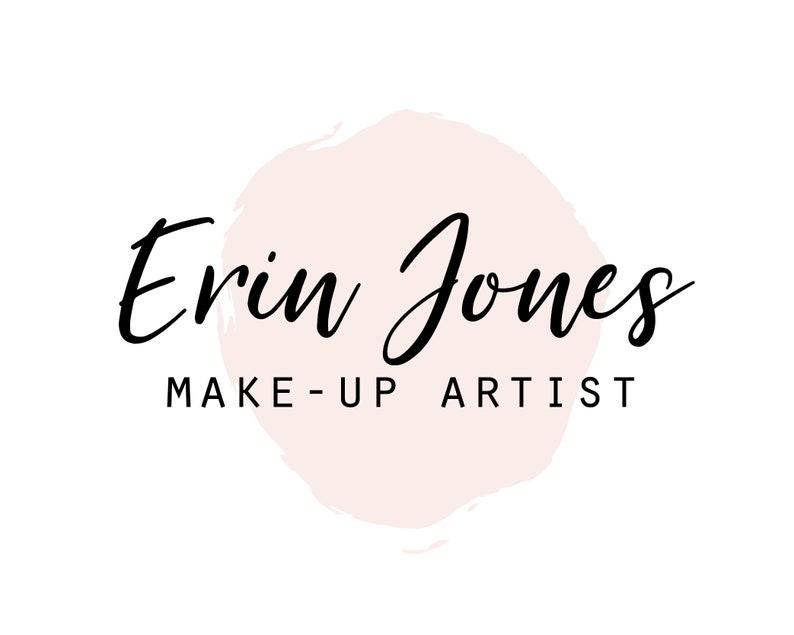Youtube Banner, Youtube Channel, Channel Art, Channel Artwork, Youtube  Cover, Custom Logo, Minimal, Beauty, Make up, Artist, Tutorials, Pink