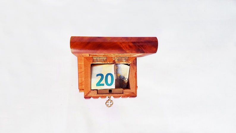 Puzzle LOCK box wooden craft Wooden Magic Puzzle FAST Shipping** Secret Jewelry Box Case Wooden puzzle box Gift Wooden Box