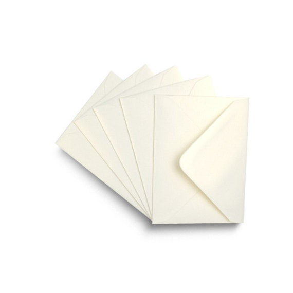 C7 A7 Pearl Pink Envelopes For Greeting Cards Invitations Crafts RSVPs