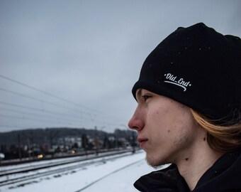 Beanie cappello in cotone Cap con pile fodera-in vendita! 91dcaf0683e5