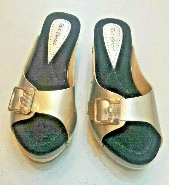 fd9ee66a22a00 Mojari Jutti Mule Style Rajasthani Zapato Golden Work Ethnic Clog Shoes  Handmade