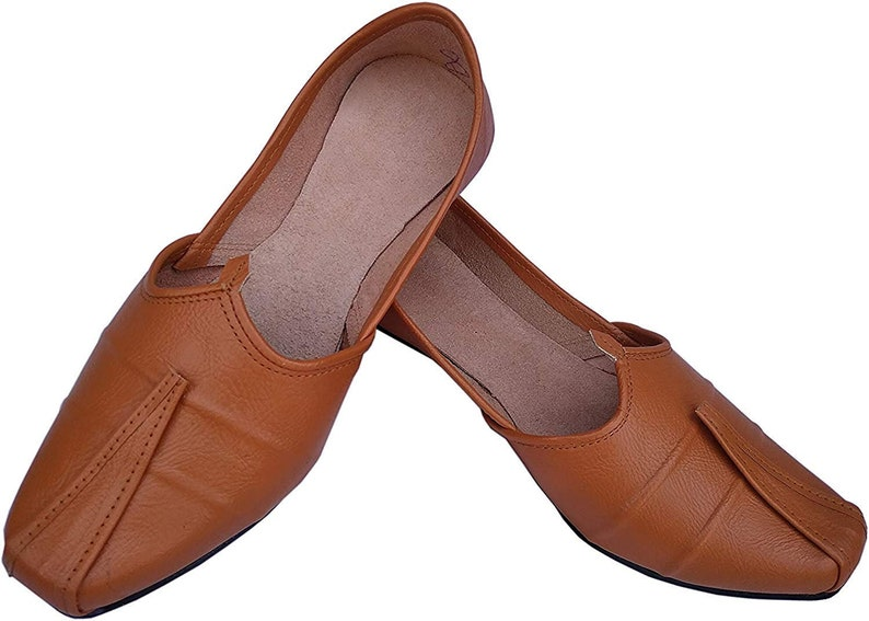 673ecb900e2e1 Shoe Men's Mule Maharaja Jutti Shoes Handmade Pure Leather Mojri Mojari  Leather Nagra
