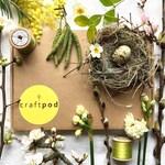 Spring 2019 Craftpod