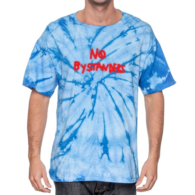 5d13ceeacf60 No Bystanders T shirt / Astroworld T shirt/ Travis Scott T | Etsy
