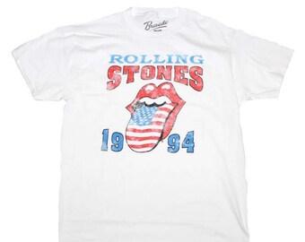 4d6198b76 ROLLING STONES 1994 Tour T-Shirt