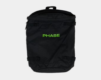 Backpack Phase // Sculpture Drop