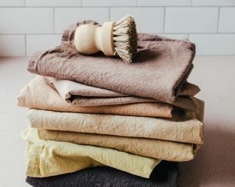 Organic Tea Towel Etsy