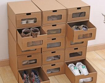 Shoes storage | Etsy