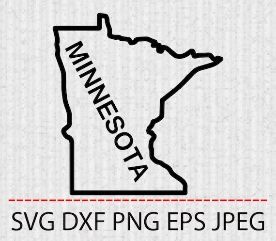 PNG for Cricut Design Space and Silhouette Studio DXF Eps Map,T-shirt,Stencil,Decor SVG Cutting File