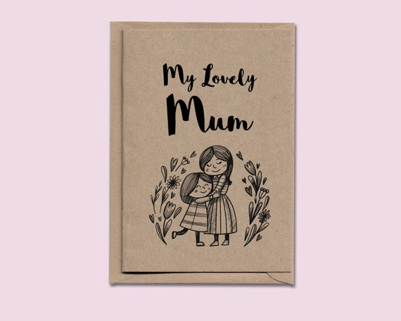 Handmade birthday stepper card Personalised fairy pixie Grand daughter Sister 3 Celebrations & Occasions Cards & Invitations