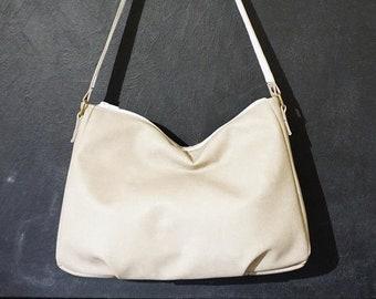 """Shoulder bag """"Paulette Taupette"""""""