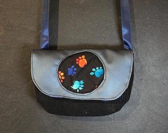 """Children's Bag: """"Forest Animals"""""""