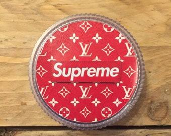 Supreme x Louis Vuitton Custom Hand Grinder d9b1b366bdf