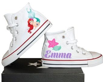 05050d81befc2d Little mermaid shoes