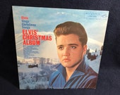 Elvis Christmas Album
