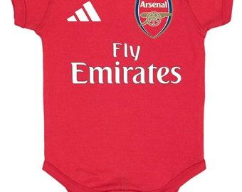 new arrival 9874e 29efa Arsenal jersey | Etsy