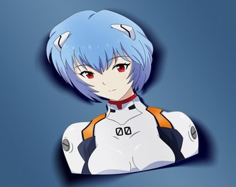 Rei Decal Etsy