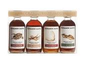 Runamok Maple Organic Tea Maple Syrup Pairing Collection